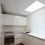 Een platdakraam daktoetreding plaatsen in je huis